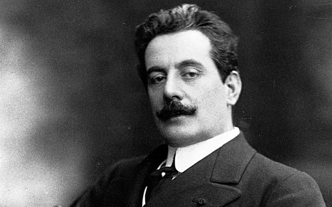 Puccini and Vaughan Williams