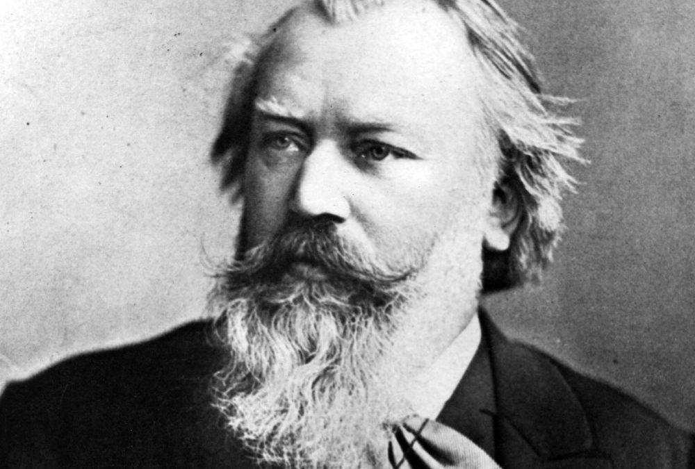 Brahms Evening