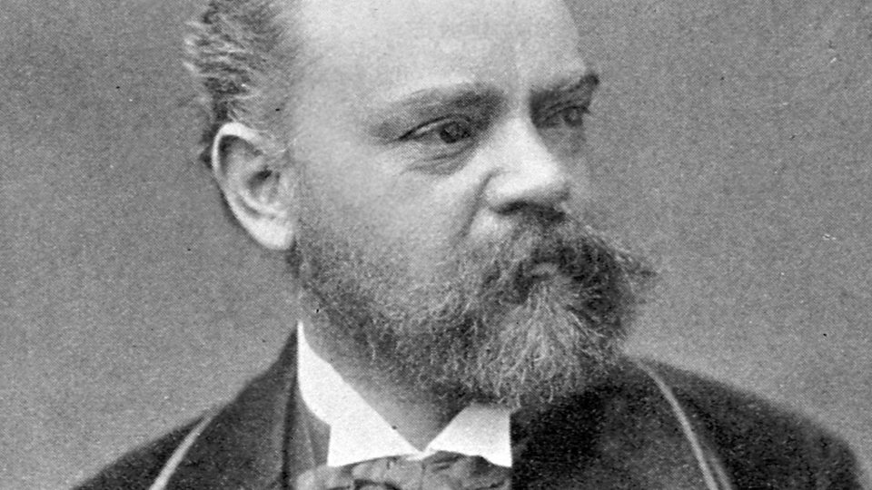 Dvorak and Elgar