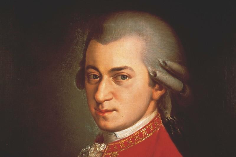 Back, Brunkner & Mozart